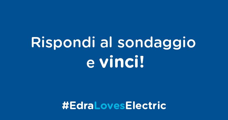 Edra - Post Fb Sondaggio