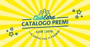 news edra - catalogo premi